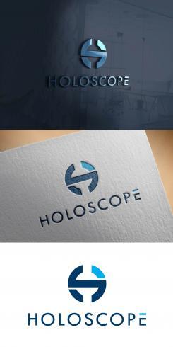 Logo & Huisstijl # 974129 voor Ontwerp een logo en huisstijl voor een Augmented Reality platform wedstrijd