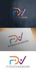 Logo & Huisstijl # 1087890 voor Steek Fysiovakbond FDV in een nieuw jasje! wedstrijd
