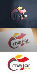 Logo & Huisstijl # 1091602 voor Stoere huisstijl en logo voor nieuw muziekfestival wedstrijd
