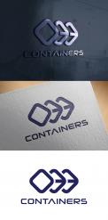 Logo & stationery # 1188010 for Logo for NEW company in transport of construction containers  truck and construction buckets  contest