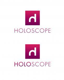 Logo & Huisstijl # 978146 voor Ontwerp een logo en huisstijl voor een Augmented Reality platform wedstrijd