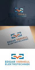 Logo & Huisstijl # 971927 voor kun je een strak logo ontwerpen voor een nieuw elektrotechnisch installatiebureau  wedstrijd