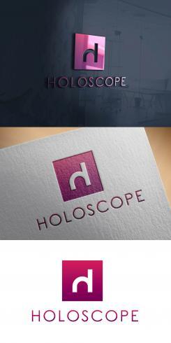 Logo & Huisstijl # 978150 voor Ontwerp een logo en huisstijl voor een Augmented Reality platform wedstrijd