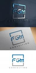 Logo & stationery # 1199151 for Logo for a consulting company contest