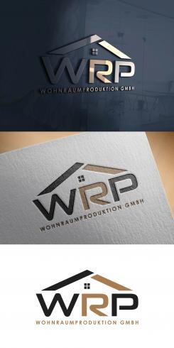 Logo & Corp. Design  # 1158423 für Logo fur Immobilienunternehmen Wettbewerb