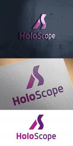 Logo & Huisstijl # 987080 voor Ontwerp een logo en huisstijl voor een Augmented Reality platform wedstrijd