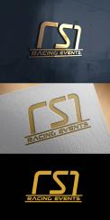 Logo & Huisstijl # 1097336 voor Leuke Logo voor een start up die racewagens verhuurt en taxilaps verkoopt wedstrijd