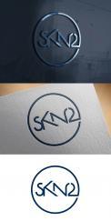 Logo & Huisstijl # 1102554 voor Ontwerp het beeldmerklogo en de huisstijl voor de cosmetische kliniek SKN2 wedstrijd