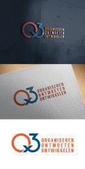 Logo & Huisstijl # 1040962 voor Ontwerp een logo en huisstijl voor een Congres  en of evenement buro  wedstrijd