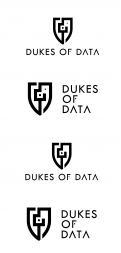 "Logo & Corp. Design  # 880052 für Design a new logo & CI for ""Dukes of Data GmbH Wettbewerb"