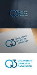 Logo & Huisstijl # 1040964 voor Ontwerp een logo en huisstijl voor een Congres  en of evenement buro  wedstrijd