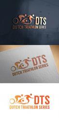 Logo & Huisstijl # 1151321 voor Ontwerp een logo en huisstijl voor de DUTCH TRIATHLON SERIES  DTS  wedstrijd