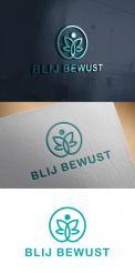 Logo & Huisstijl # 1185028 voor Blij Bewust BlijBewust nl  wedstrijd