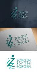 Logo & Huisstijl # 1042376 voor Logo    huisstijl  voor Zorgen zonder Zorgen wedstrijd