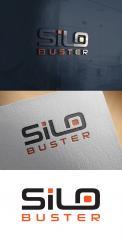 Logo & Huisstijl # 1042878 voor Ontwerp een opvallend logo en huisstijl voor een Silo Buster! wedstrijd