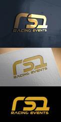 Logo & Huisstijl # 1094843 voor Leuke Logo voor een start up die racewagens verhuurt en taxilaps verkoopt wedstrijd