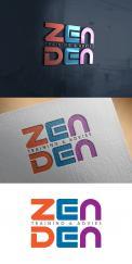 Logo & Huisstijl # 1037766 voor logo en huisstijl voor Zenden training   advies wedstrijd