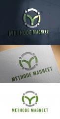 Logo & Huisstijl # 1132366 voor Methode Magneet wedstrijd