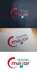 Logo & Huisstijl # 1091739 voor Stoere huisstijl en logo voor nieuw muziekfestival wedstrijd