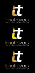 Logo & stationery # 1128255 for Renotravaux contest