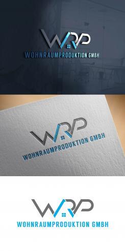 Logo & Corp. Design  # 1157353 für Logo fur Immobilienunternehmen Wettbewerb