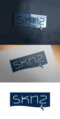 Logo & Huisstijl # 1098971 voor Ontwerp het beeldmerklogo en de huisstijl voor de cosmetische kliniek SKN2 wedstrijd