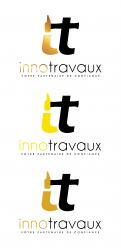 Logo & stationery # 1128267 for Renotravaux contest