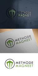Logo & Huisstijl # 1133085 voor Methode Magneet wedstrijd
