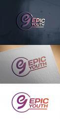 Logo & Huisstijl # 1097673 voor Stichting voor online jongerenwerk  social media en gaming zoekt een mooi logo huisstijl wedstrijd