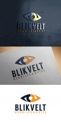 Logo & Huisstijl # 1079416 voor Ontwerp een logo en huisstijl voor Blikvelt Bedrijfsadvies gericht op MKB bedrijven groeibedrijven wedstrijd