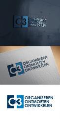 Logo & Huisstijl # 1039591 voor Ontwerp een logo en huisstijl voor een Congres  en of evenement buro  wedstrijd