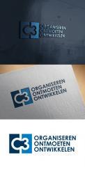 Logo & Huisstijl # 1039593 voor Ontwerp een logo en huisstijl voor een Congres  en of evenement buro  wedstrijd