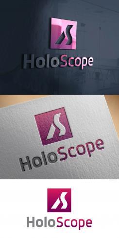 Logo & Huisstijl # 987530 voor Ontwerp een logo en huisstijl voor een Augmented Reality platform wedstrijd