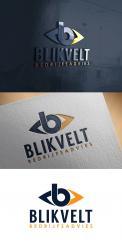 Logo & Huisstijl # 1079422 voor Ontwerp een logo en huisstijl voor Blikvelt Bedrijfsadvies gericht op MKB bedrijven groeibedrijven wedstrijd