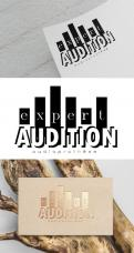 Logo & stationery # 959647 for audioprosthesis store   Expert audition   contest