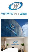 Logo & Huisstijl # 405232 voor Hoe ziet Werken met Wind er uit? wedstrijd