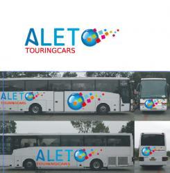 Logo & Huisstijl # 433455 voor Logo en opmaak touringcar wedstrijd