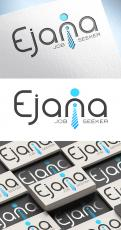 Logo & stationery # 1177136 for Ejana contest
