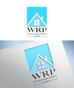 Logo & Corp. Design  # 1157097 für Logo fur Immobilienunternehmen Wettbewerb