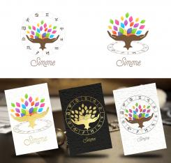 Logo & stationery # 1149896 for Create a beautiful companyname and a magnificent logo for my company so the magic can flow again! contest