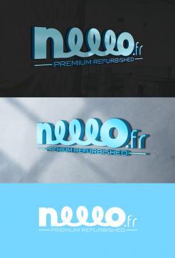 Logo et Identité  n°1193343