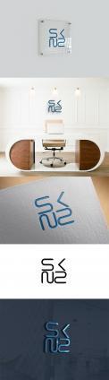 Logo & Huisstijl # 1103016 voor Ontwerp het beeldmerklogo en de huisstijl voor de cosmetische kliniek SKN2 wedstrijd