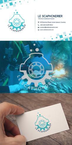 Logo et Identité  n°867519