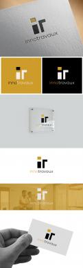 Logo & stationery # 1130768 for Renotravaux contest