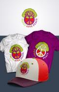 Logo & Huisstijl # 1045653 voor Treesgivepeace wedstrijd