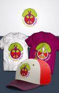 Logo & Huisstijl # 1045654 voor Treesgivepeace wedstrijd