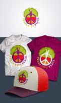 Logo & Huisstijl # 1045655 voor Treesgivepeace wedstrijd