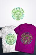 Logo & Huisstijl # 1048180 voor Treesgivepeace wedstrijd