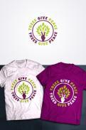 Logo & Huisstijl # 1048184 voor Treesgivepeace wedstrijd