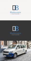 Logo & Huisstijl # 1084237 voor Ontwerp een logo en huisstijl voor  Blankenstein Vastgoed wedstrijd